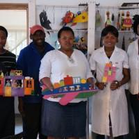 Chou Chou, Elvis,Ntsiki,Arlette,Loice thumbnail