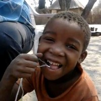 KXOE! BUSHMEN OF SOUTHERN AFRICA thumbnail