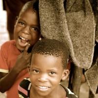 KHWE BUSHMEN OF SOUTHERN AFRICA thumbnail
